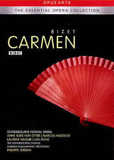 Bizet - Carmen (DVD, 2013, 2-Disc Set)