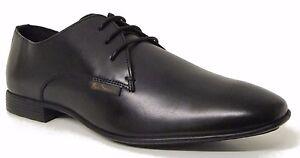 Ben Sherman Men's Adair Derby Shoes - RRP £55.00