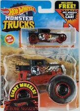 Bone Shaker 2020 Hot Wheels Monster Trucks 1/64 Duos Pack International Easter