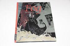 BD Fog T4 Les sables du temps EO / Bonin / Seiter // Casterman