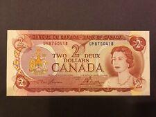 Canada 2 Dollars 1974 - Unc