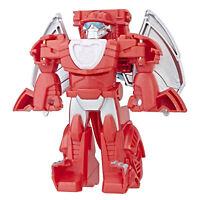 Playskool Heroes Transformers Rescue Bots Rescan HEATWAVE the Fire-Bot Dragon