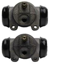 Chrysler DeSoto Dodge front wheel cylinder set 1934-1938 ( 2 cylinders )