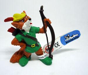 Robin Hood - Walt Disney - Bully Bullyland Figur - NEU - B-Ware Farbfehler - #2
