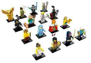 Lego Mini Figures Series 15 - Choose Your Own!!!