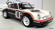 Otto 1/18 escala OT173 Porsche 911 SC Tour de Corse Gr. B Rally Coche Modelo de Resina de 85