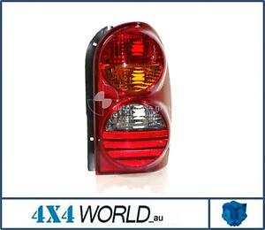 For JEEP KJ Series Rear Tail Light Lamp - Right Hand  2001-2004