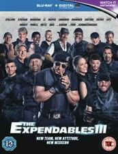 Expendables 3 Extended Edition 5055761903508 Blu-ray Region B