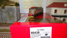 ACME 60439 E636 082 Reostatica, cast./isa., senza gocciolatoio, telaio lungo