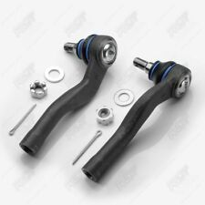 2x Track Rod End Joint Front Axle Left/Right for DAIHATSU TERIOS * NEW *