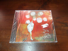 "TARA JANE O'NEIL ""In The Sun Lines"" CD QUARTESTICK   CANADA 2011 - SEALED"