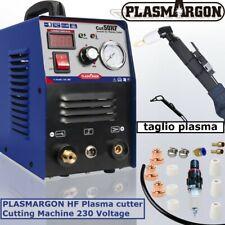 Taglio di 50A INVERTER IGBT Cut50 Plasma Cutter macchina metallo 230V fino 12MM