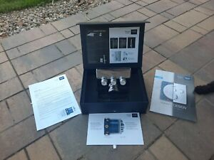 Awesome RARE New In Box GROHE Smartcontrol Display With Paperwork And...
