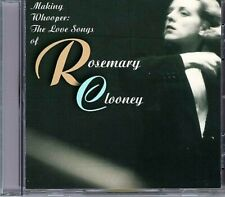 Rosemary Clooney: Making Whoopee: I Only Have Eyes For You .. Pop Oldies