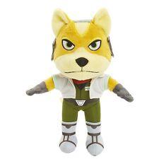 "Nintendo Star Fox Starfox Series 7"" Fox McCloud Plush Toy Stuffed Doll New Gift"