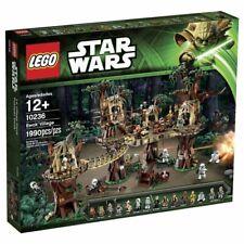 LEGO Star Wars Personaggio sw513 BP Wicket 10236