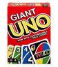 Mattel Games UNO - Classic Giant UNO