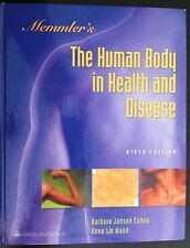 Memmler's The Human Body in Health and Disease Ninth Edition, Hardcover