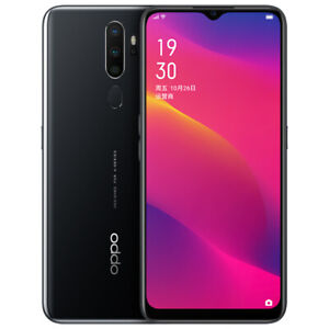 OPPO A11 Smartphone Android 9.0 Snapdragon 665 Octa Core 4G WIFI GPS Touch ID