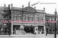 LO 651 - Queens Cinema, Forset Gate, London - 6x4 Photo