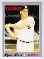 Roger Maris '61 New York Yankees Monarch Corona Classic Series #2