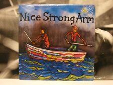 NICE STRONG ARM - REALITY BATH LP + INNER NEAR MINT USA 1987 HOMESTEAD HMS 084