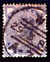 CatalinaStamps: Great Britain Stamp #98 Used, SCV=$9, #A-2