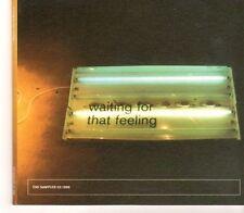 (GC491) Waiting For That Feeling, EMI Sampler 02 - 1999 DJ CD