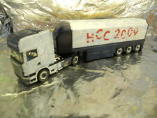 Herpa 194532 SCANIA Cars Club Model 2009 Limited Edition Series 1 87 H0 Scale