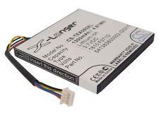 3.7V battery for Texas TI-Nspire CX CAS, Instruments TI-Nspire CX, 3.7L1060SP
