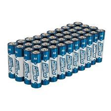 Power Master AA Super Alkaline Battery LR6 40 pack