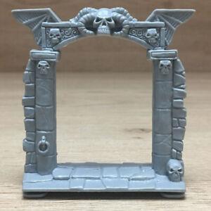 Warhammer Quest Dungeon Archway Doorway  (Dungeons & Dragons)