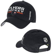 NHL Philadelphia Flyers Slouch Adjustable Cap Snapback Hat