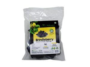 Garcinia Cambogia / Brindleberry / Kudampuli  100 gm - Dried, Pure and Natural
