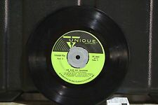 TED LEWIS AND ORCHESTRA EP 45 RPM RECORD