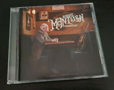 CD ALBUM - ROBBIE MCINTOSH - THANKS CHET