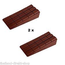 Türstopper Türkeil Türbremse Schokolade Schokoriegel Süßigkeit Schokoladentafel