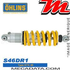 Amortisseur Ohlins SUZUKI GSX R 1300 HAYABUSA (2010) SU 7176 MK7 (S46DR1)