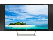 """HP S270c 27"""" Black Curved Full HD Professional Monitor 1920 x 1080 with 8ms Resp"""