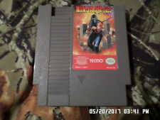 Nintendo NES Game: Ninja Gaiden (FREE Shipping when you buy 10 games)