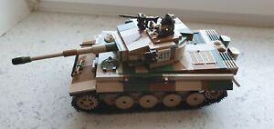 Cobi Small Army Tiger Ausf.E