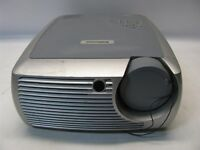 InFocus X2 2000:1 1700 Lumens DLP Video Projector w/Lamp *No Remote*