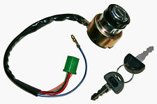 Ignition switch to fit Suzuki FR50 (1974-1981) 5 wires