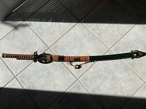 Xena Warrior Princess Super Katana Sword.