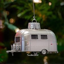 Greenlight * Airstream Bambi * Christmas Holiday Ornament