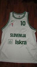 Slovenia basketball federation, Matjaz Smodis, Nike, XXLT, perfect