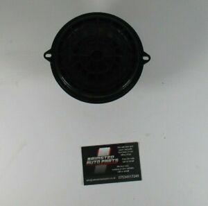 Renault Twingo 02-09 Rear Left N/S Door Speaker 8200613660