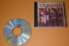 Tender Fury - Garden Of Evil / Emergo 1990 / Germany / Rar