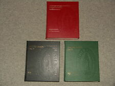 Lloyd's Register of Ships 1996-97