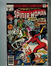 Spider-Woman 2 + 4 + 9x2 + 47 (Marvel) 1st Print 5 Issues Lot  UNREAD CGC ALL LC